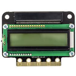 Kitronik - micro:bit 2x16 LCD Ekran