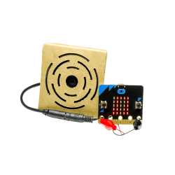 micro:bit Audio Cable - Thumbnail