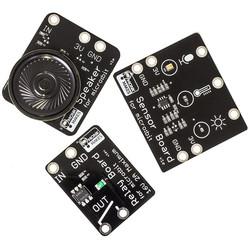 Micro:bit Düşük Voltaj Rölesi - Thumbnail
