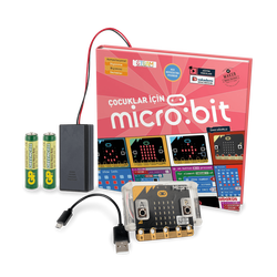 Micro:bit - micro:Bit Eğitim Seti