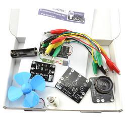 Kitronik - micro:bit Elektronik Başlangıç Kiti