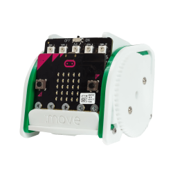 Kitronik - :Move Mini Buggy kit - micro:bit
