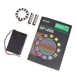 Kitronik - Micro:bit Mucit Kit İçin Led Paketi