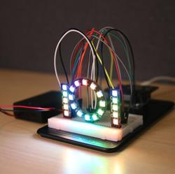 Micro:bit Mucit Kit İçin Led Paketi - Thumbnail