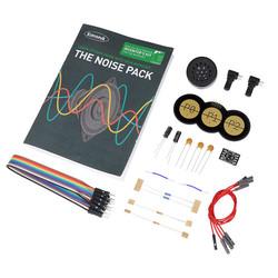 Kitronik - micro:bit Mucit Kit İçin Ses Paketi