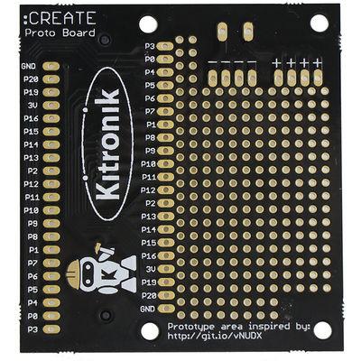 micro:bit Proto Board