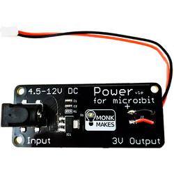 Kitronik - Micro:bit Güç Kartı