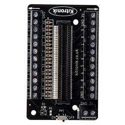 Kitronik - Micro:bit Terminal Kartı