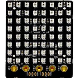 Kitronik - micro:bit Kare ZIP - RGB Modülü