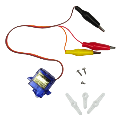 Micro: Servo Motor SG90