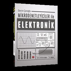 Dikeyeksen - Mikrodenetleyiciler ile Elektronik Kitabı