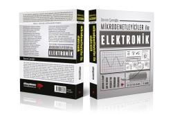 Mikrodenetleyiciler ile Elektronik Kitabı - Thumbnail