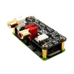 Mini-BOSS DAC - Thumbnail