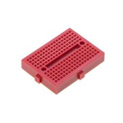 Çin - Mini Breadboard-Kırmızı