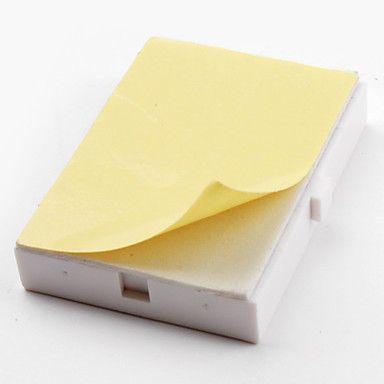 Mini Breadboard Beyaz
