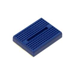Çin - Mini Breadboard-Mavi