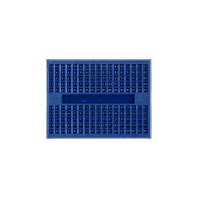 Mini Breadboard-Mavi