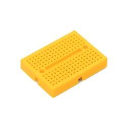 Çin - Mini Breadboard-Sarı