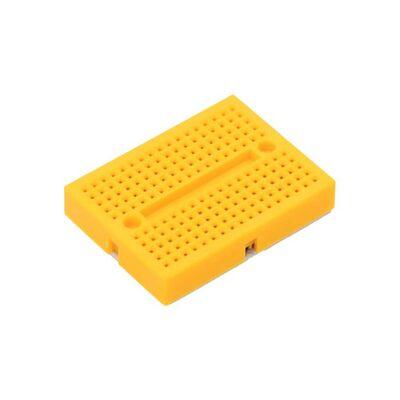 Mini Breadboard-Sarı