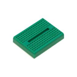 SAMM - Mini Breadboard-Yeşil