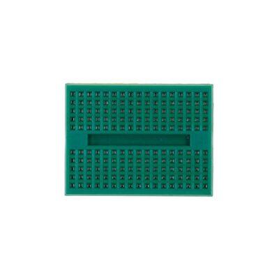 Mini Breadboard-Yeşil