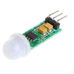 SAMM - Mini Pır Sensör Haraket Algılama Modülü