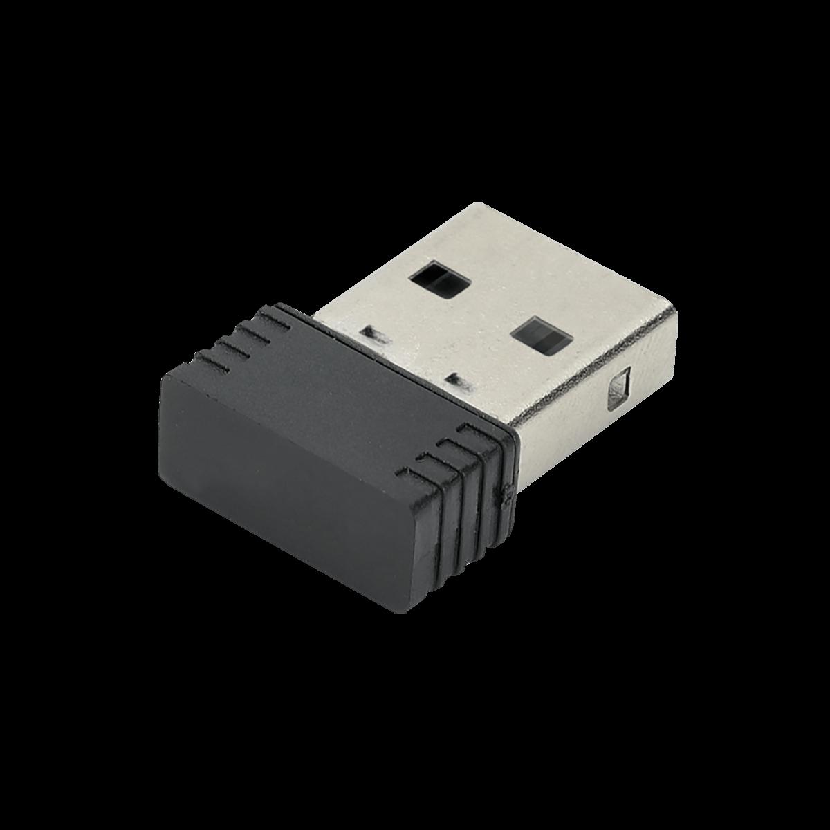 Mini Wifi Usb 2 0 Adapter 802 11n Samm Market