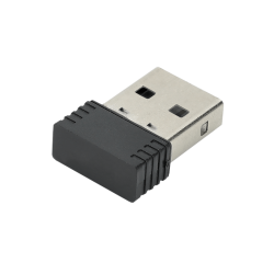 Çin - Mini WiFi USB Adapter
