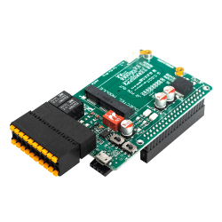 Pe2a - MiniIOEx 3G Support Raspberry Pi IO Shield