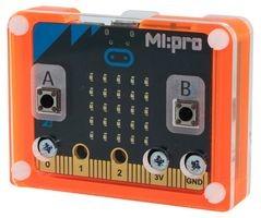 Kitronik - MI:Power- Micro:bit Koruma Kasası-Turuncu