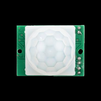 HC-SR501 Ayarlanabilir Kızılötesi Hareket Sensörü