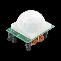 Çin - Motion Detector HC-SR501 - Passive Infrared - Adjustable Sensor