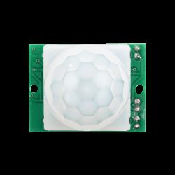 Motion Detector HC-SR501 - Passive Infrared - Adjustable Sensor - Thumbnail