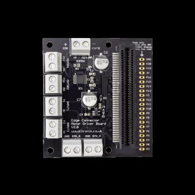 Motor Driver Board V2 - micro:bit