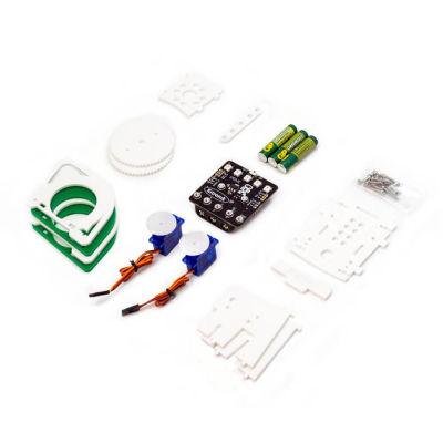 :Move Mini Buggy kit - micro:bit