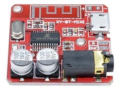 MP3 Bluetooth Ses Alıcı Modülü stereo 4.1 - Thumbnail