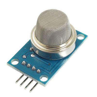 MQ-5 LPG/Propan Gaz Sensörü