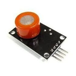 Çin - MQ-7 Karbonmonoksit Sensörü