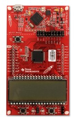 Texas Instruments - MSP-EXP430FR4133