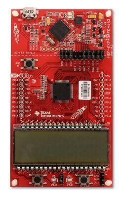 MSP-EXP430FR4133