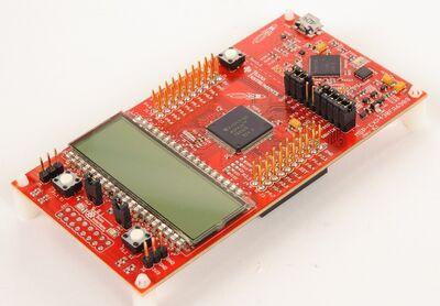 MSP-EXP430FR6989