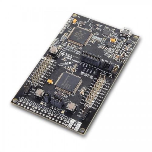 Texas Instruments - MSP-EXP432P401R