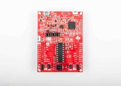 MSP430 Launchpad Rev 1.5 MSP-EXP430G2ET
