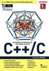 Abaküs Kitap - Mühendislik Öğrencileri İçin Temel Kılavuz C / C++