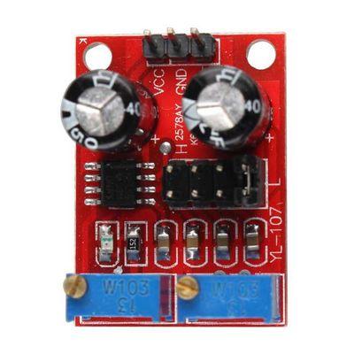 Ne555 Darbe Sensör