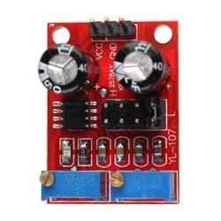 Ne555 Darbe Sensör - Thumbnail
