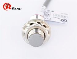 NJK-5002C NPN Hall Sensör Proximity - Thumbnail