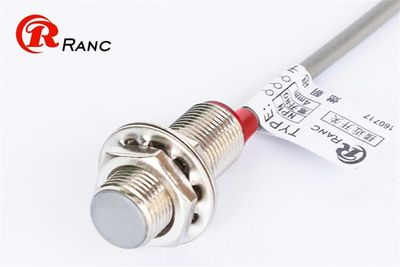 NJK-5002C NPN Hall Sensör Proximity