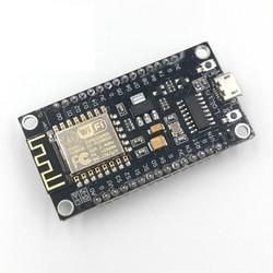 NodeMcu V3 ESP8266-12E CH340 Geliştirme Kartı - Thumbnail
