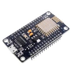 SAMM - NodeMcu V3 ESP8266-12E CH340 Geliştirme Kartı